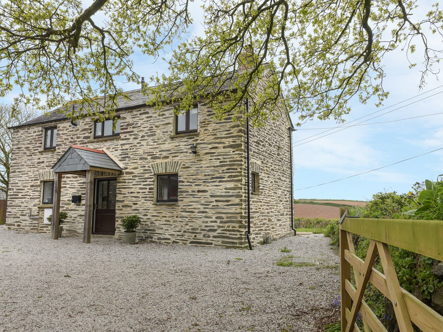 Barn Cottage - Cornwall - 977370 - photo 1