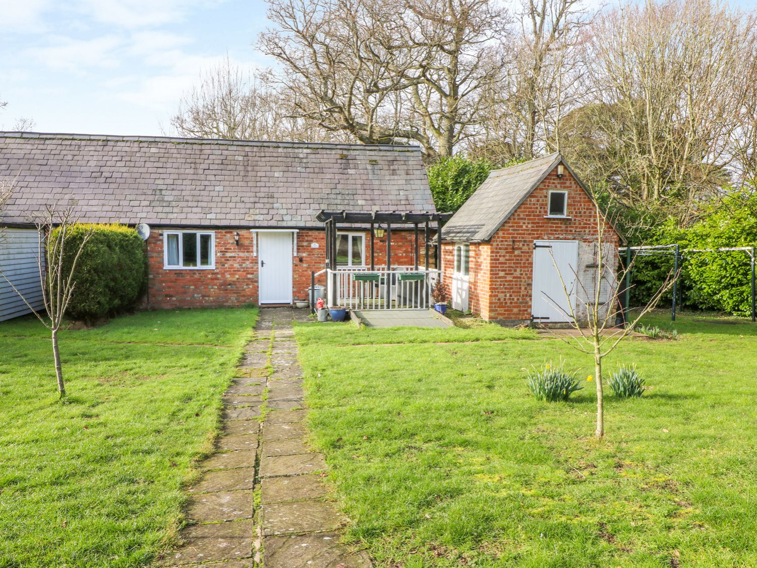 Fuggles Cottage - Kent & Sussex - 977389 - photo 1