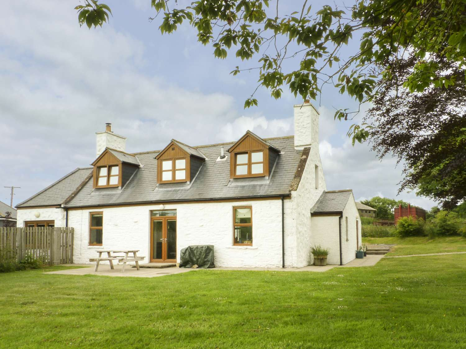 Drumfad Cottage - Scottish Lowlands - 977427 - photo 1