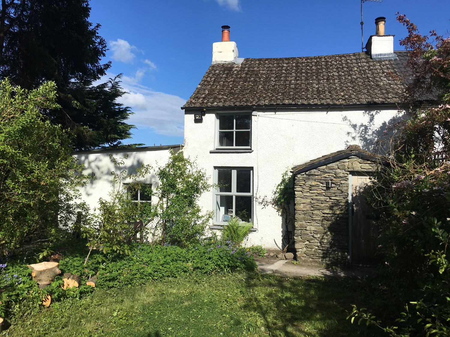 Bluebell Wood Cottage - Lake District - 977428 - photo 1