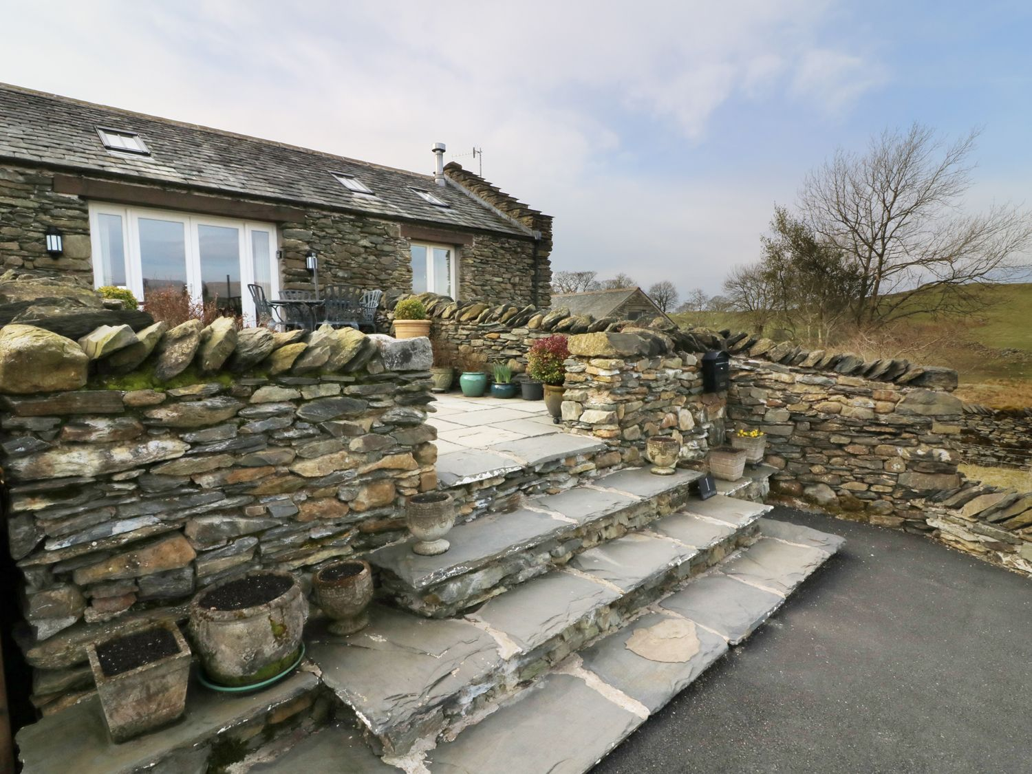 1 High Knott Cottage - Lake District - 977481 - photo 1