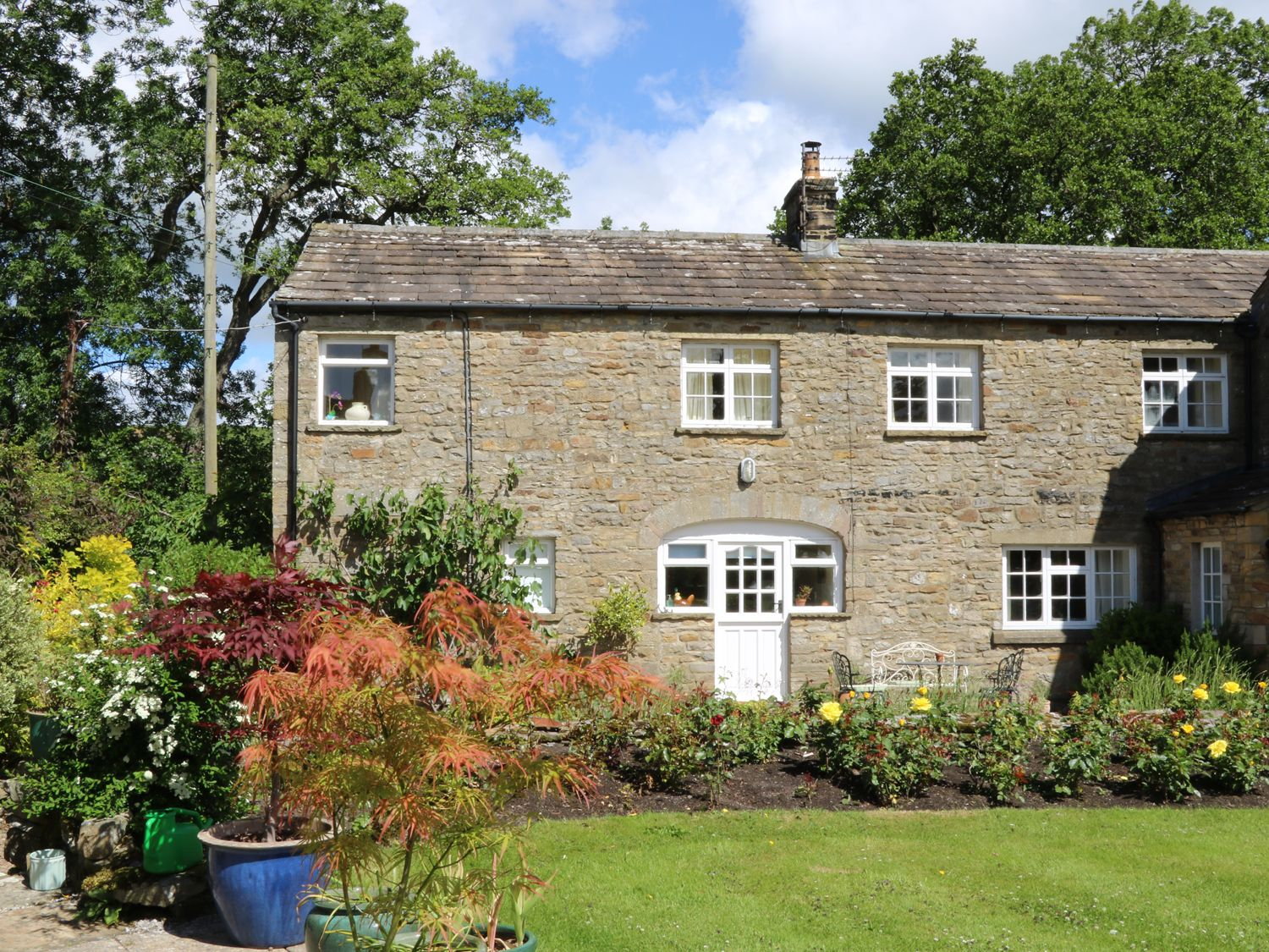 Coverdale Cottage - Yorkshire Dales - 977628 - photo 1