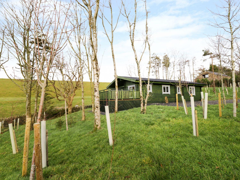 Oak Lodge - Lake District - 977687 - photo 1