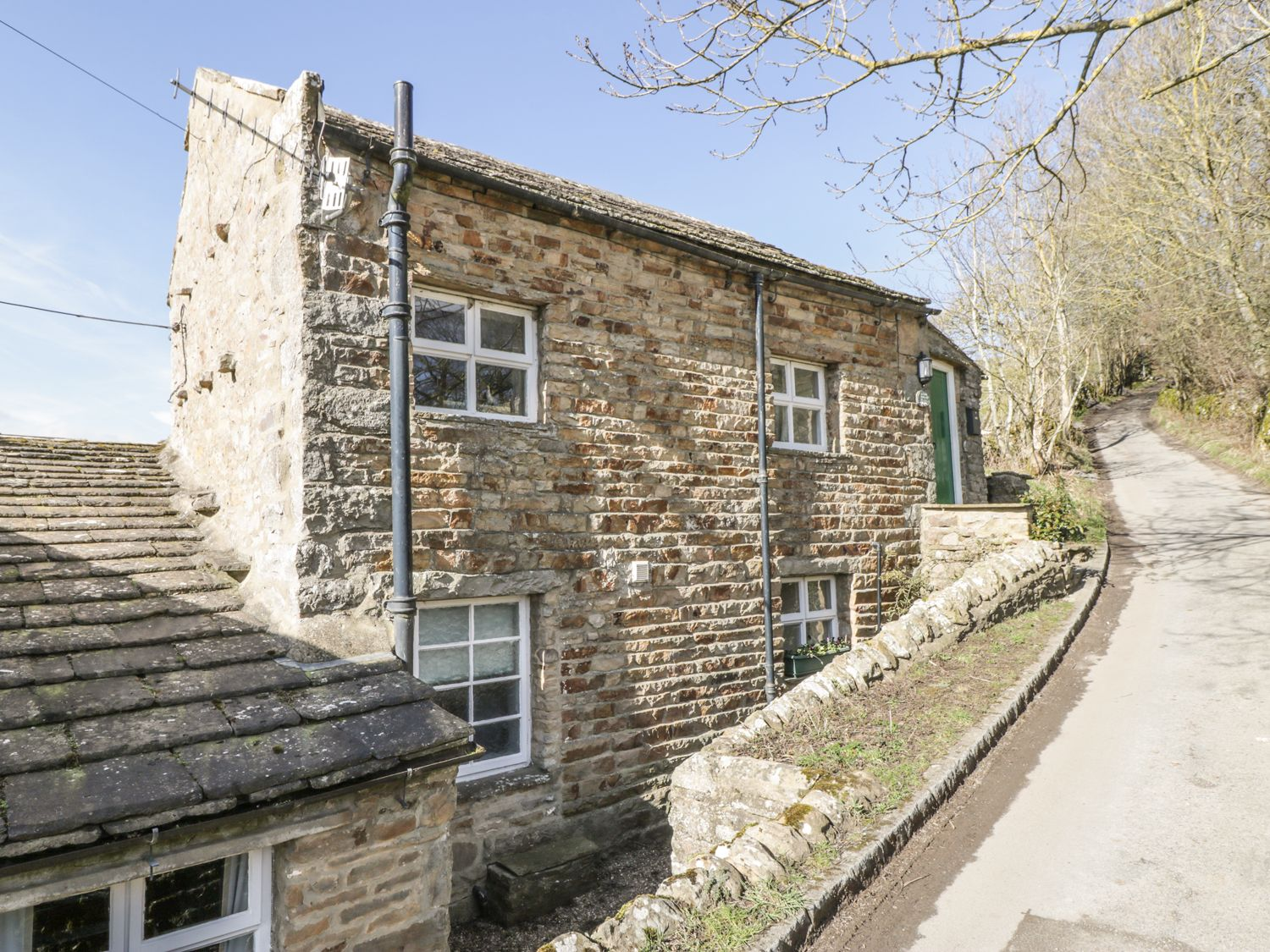 Hobson's Cottage - Yorkshire Dales - 977819 - photo 1