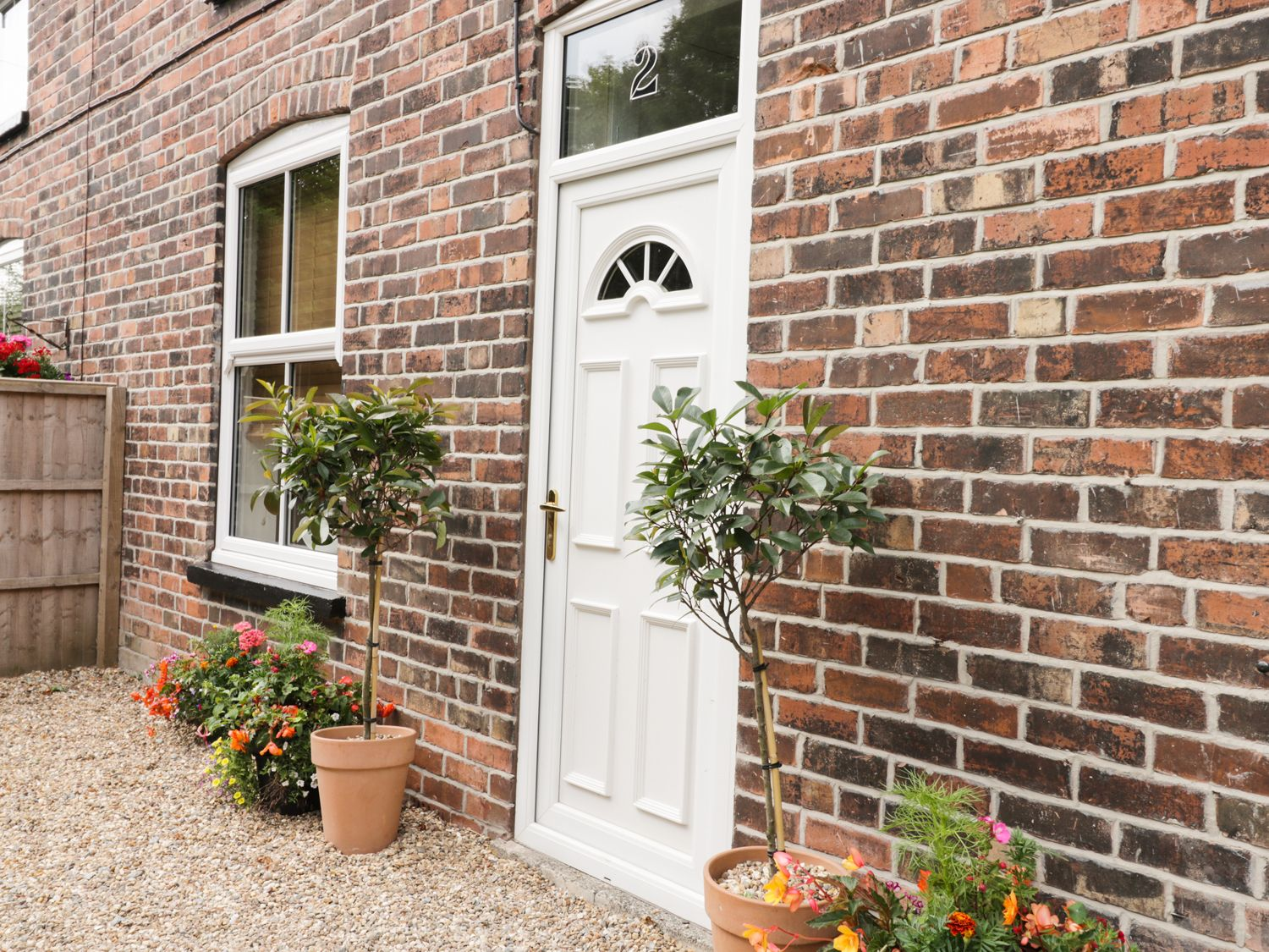2 Moor Farm Cottages - Whitby & North Yorkshire - 977951 - photo 1