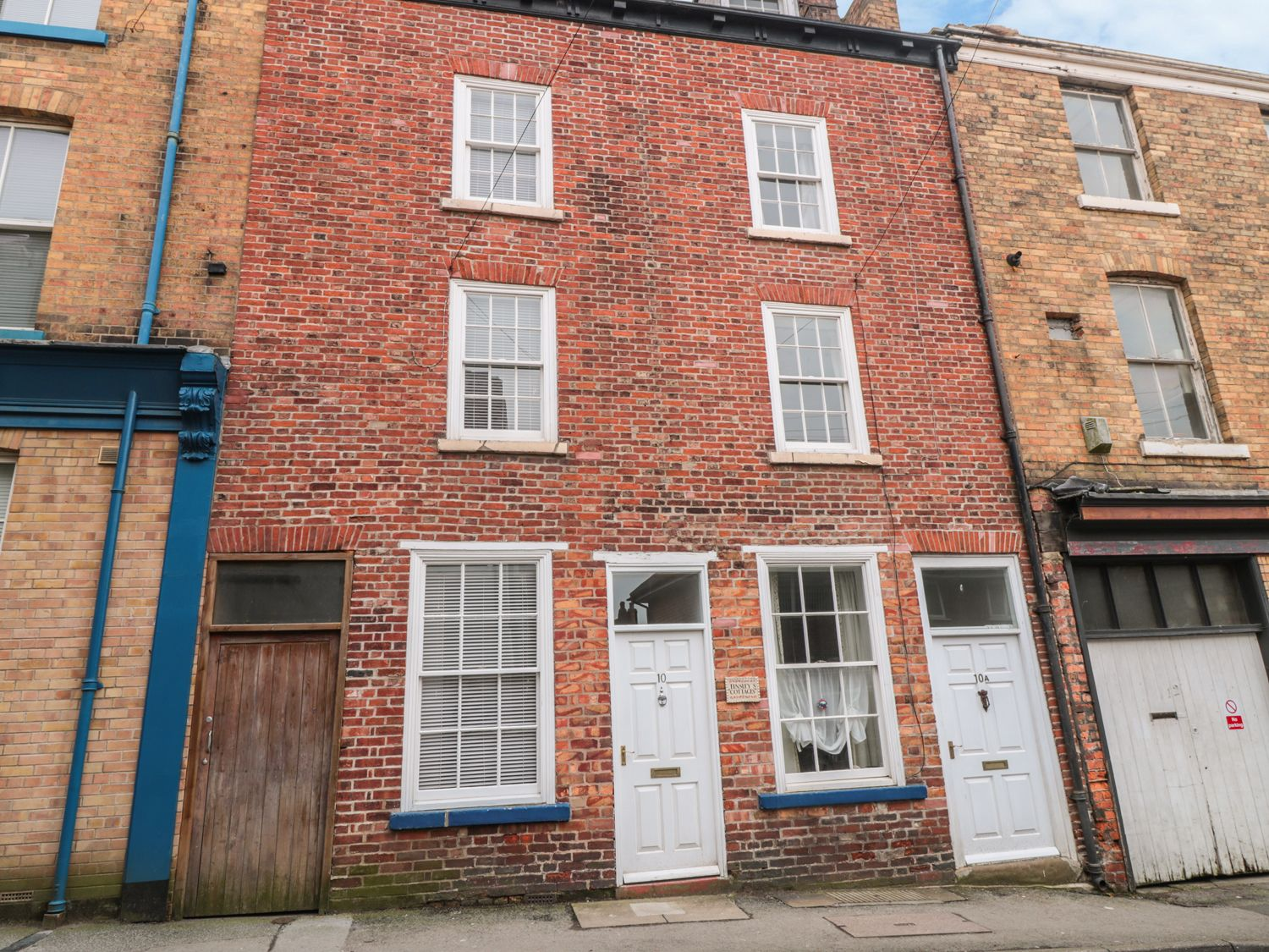 Tinsley Cottage - Whitby & North Yorkshire - 979384 - photo 1