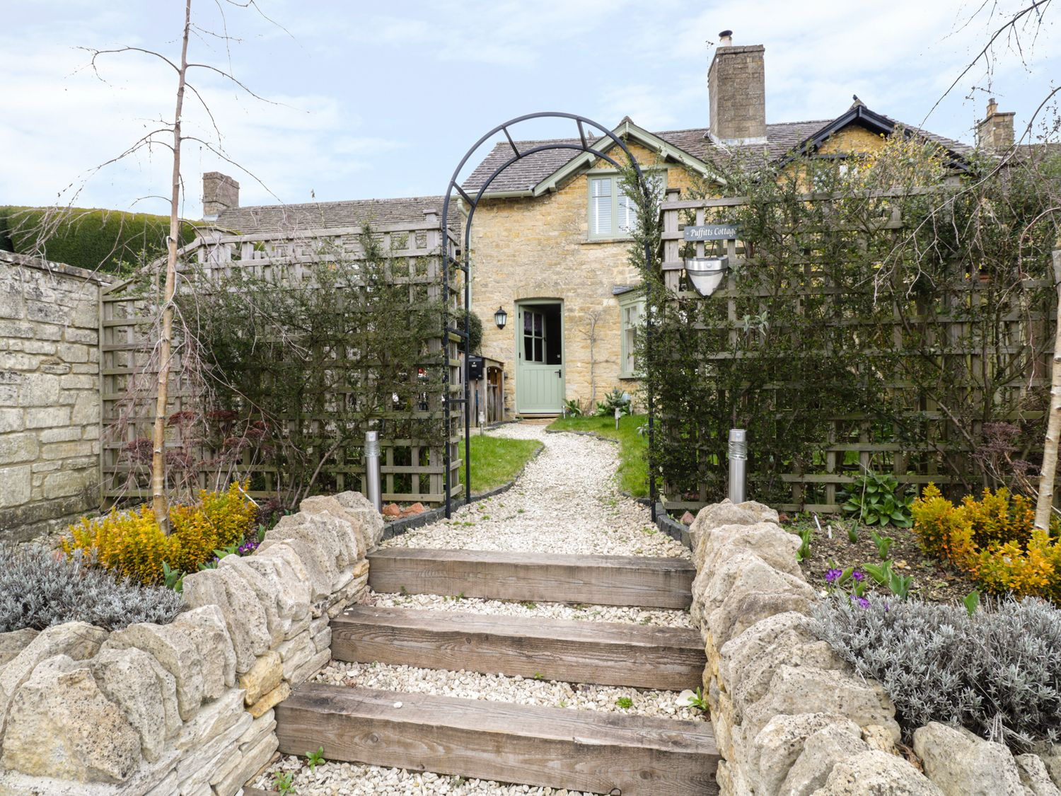 Puffitts Cottage - Cotswolds - 979435 - photo 1
