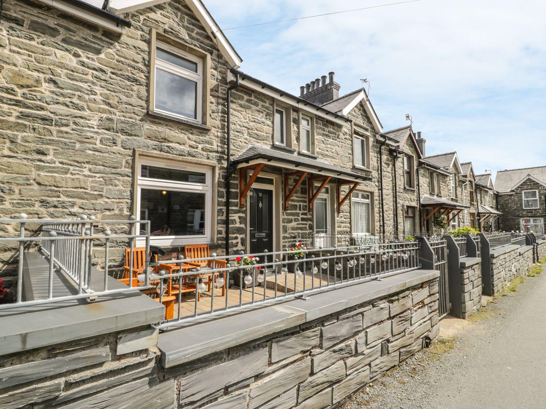 Garreg Ddu - North Wales - 979458 - photo 1