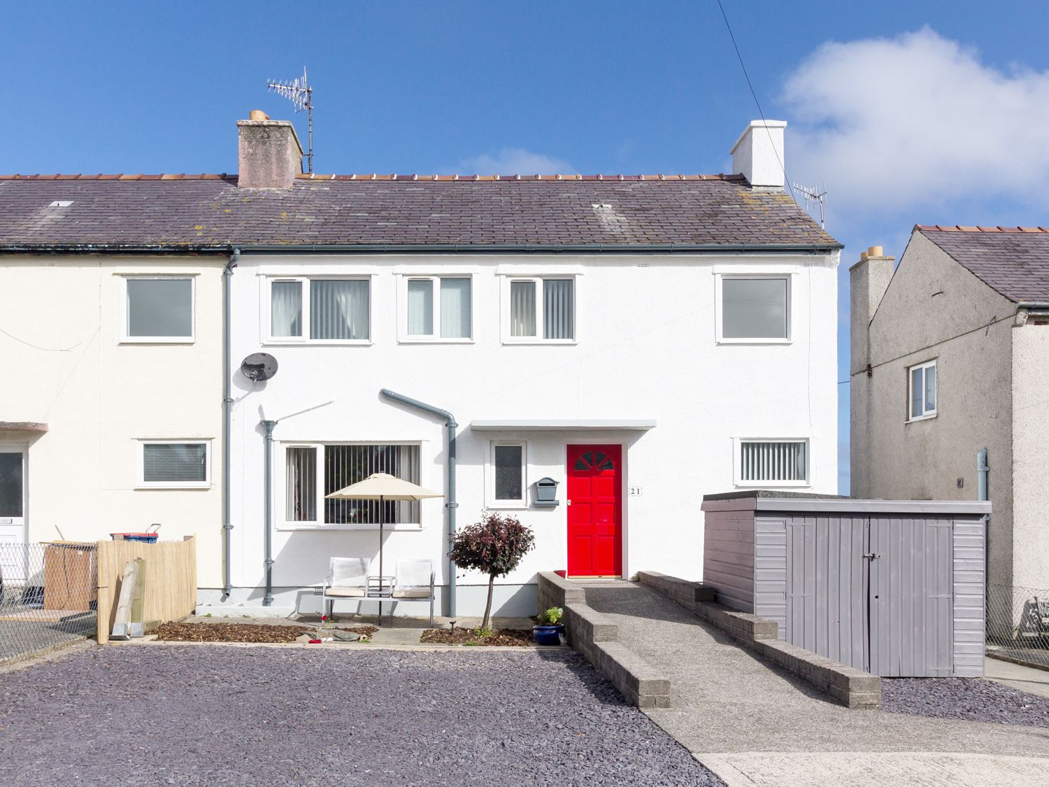 Ty Taid - Anglesey - 979464 - photo 1