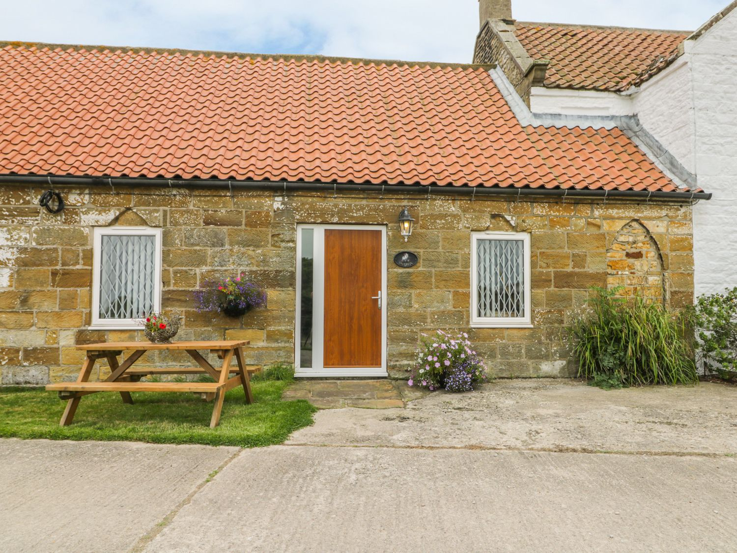 Milton Cottage - Whitby & North Yorkshire - 979524 - photo 1