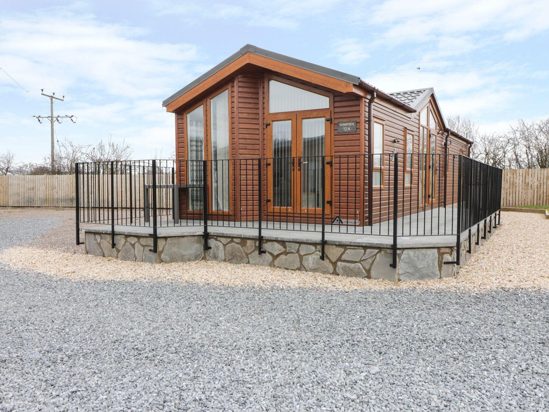 Lodge 12A - Scottish Lowlands - 979599 - photo 1