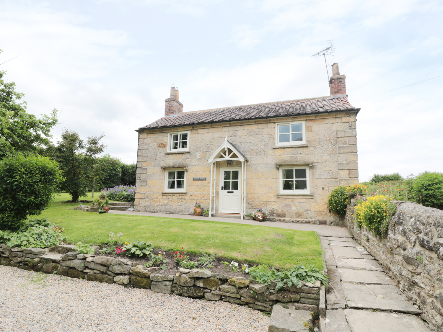 Wainford Cottage - Whitby & North Yorkshire - 979657 - photo 1