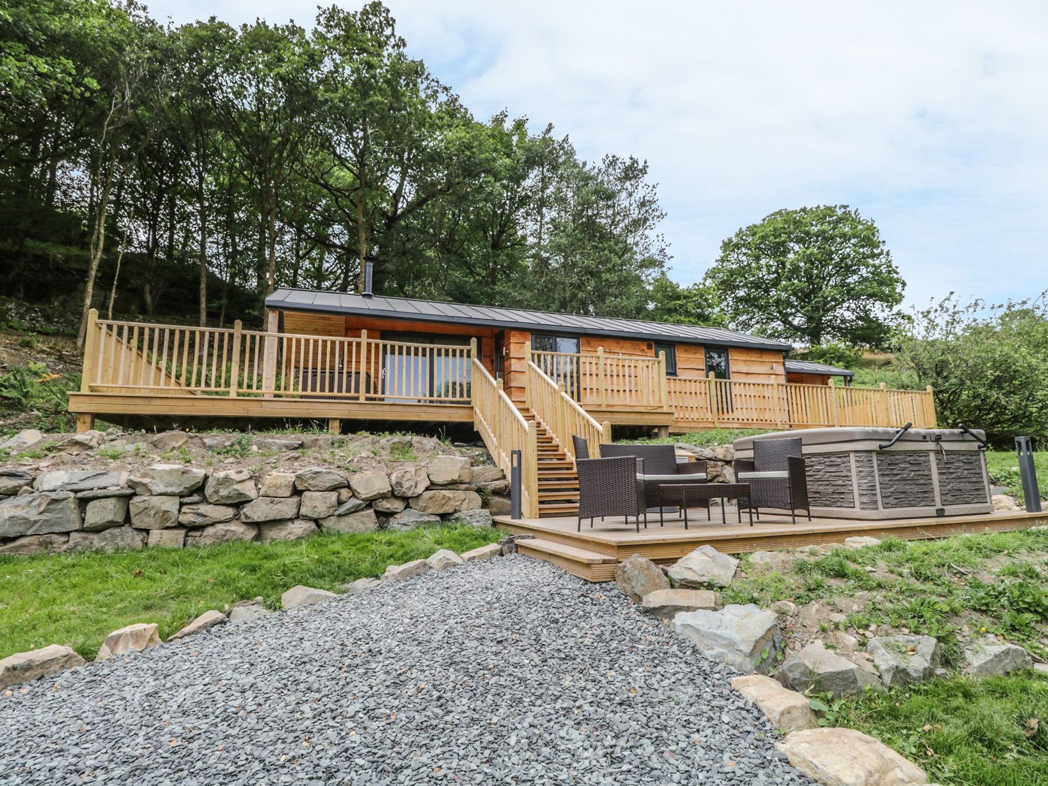 Thornyfield Lodge - Lake District - 979714 - photo 1
