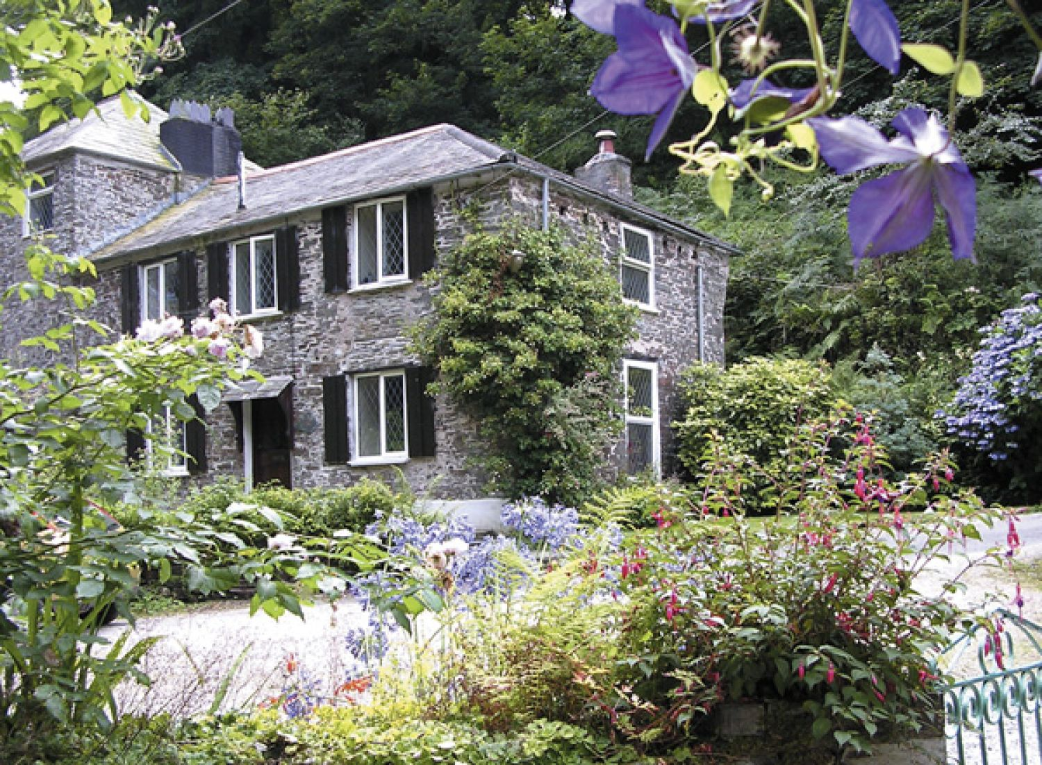 Miller's House - Cornwall - 980 - photo 1