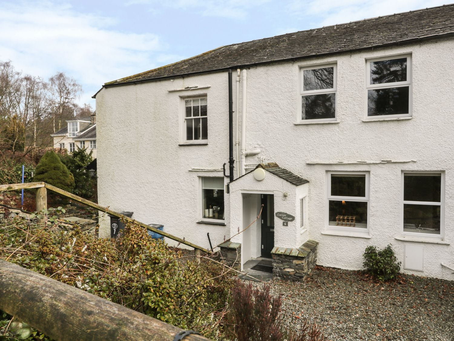Corner Cottage - Lake District - 980133 - photo 1