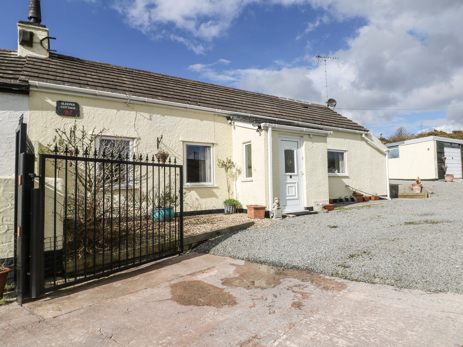 Sleeper Cottage - Anglesey - 980144 - photo 1