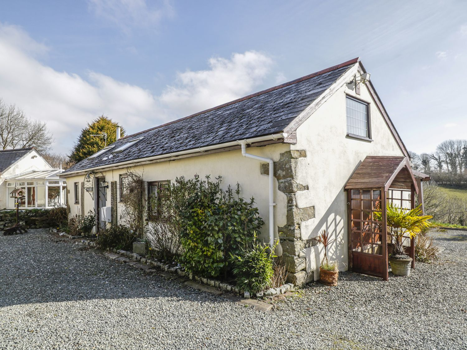 Chyandour Cottage - Cornwall - 980173 - photo 1