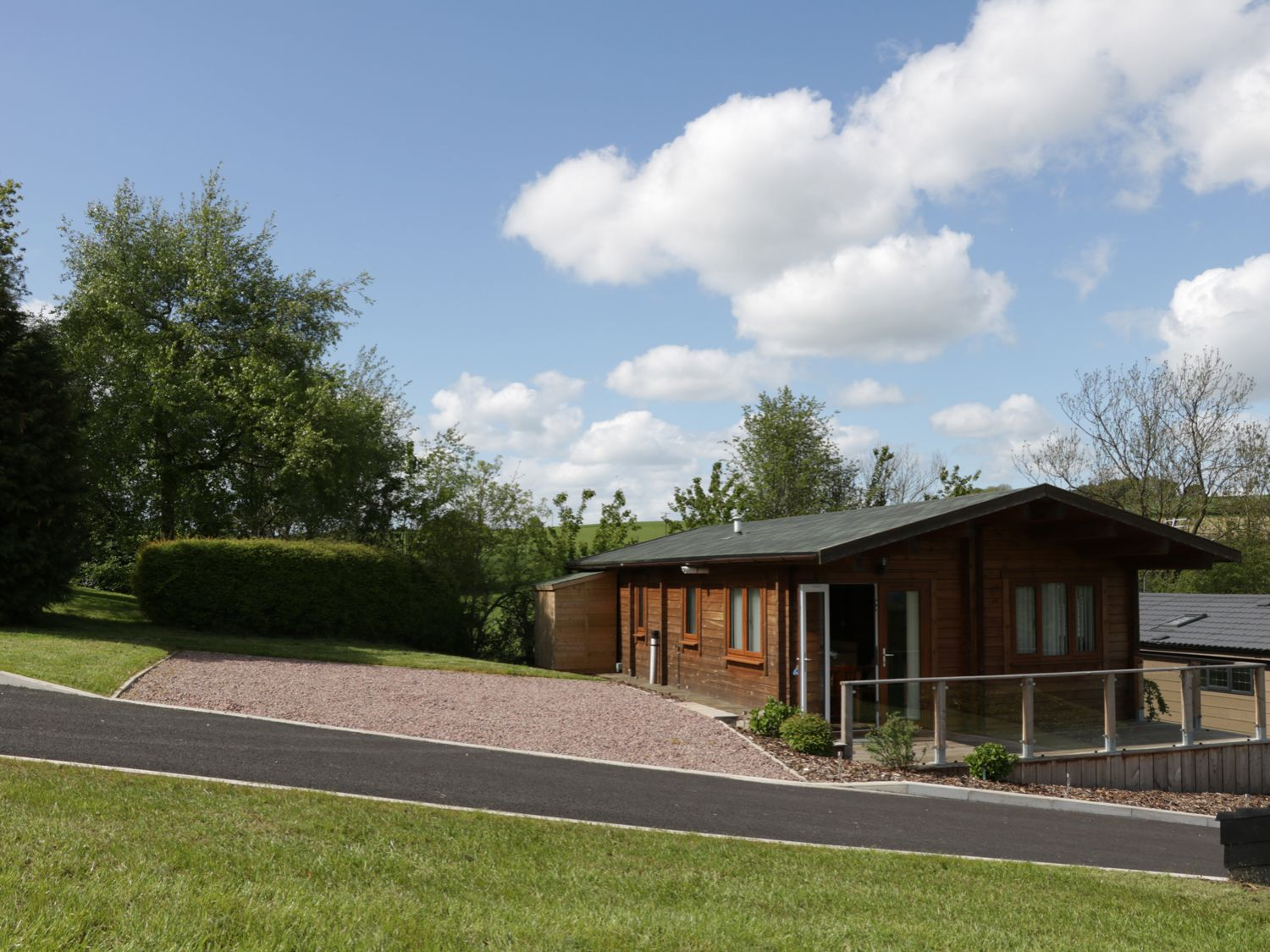 Hill View Lodge 3 - Shropshire - 980652 - photo 1