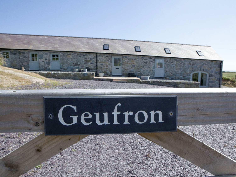 Geufron - North Wales - 980725 - photo 1