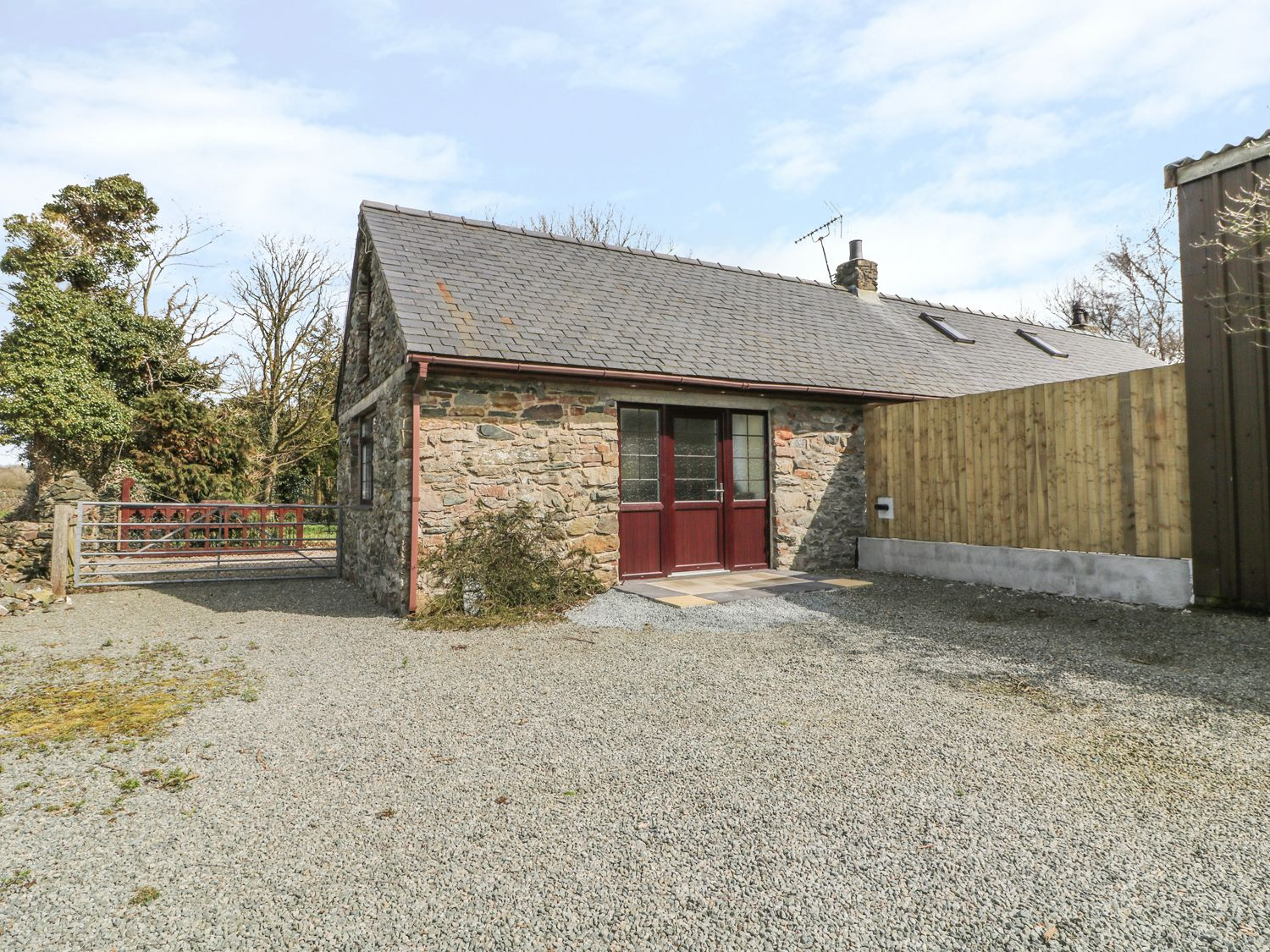 Parc Cottage - Anglesey - 980737 - photo 1