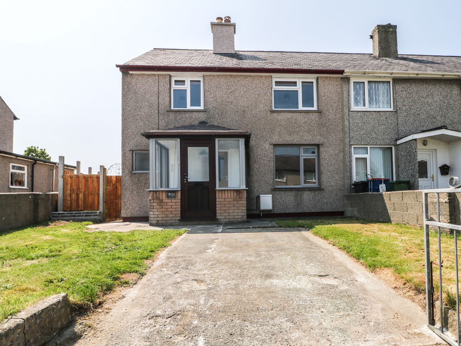 7 Maes Llewelyn - Anglesey - 980874 - photo 1