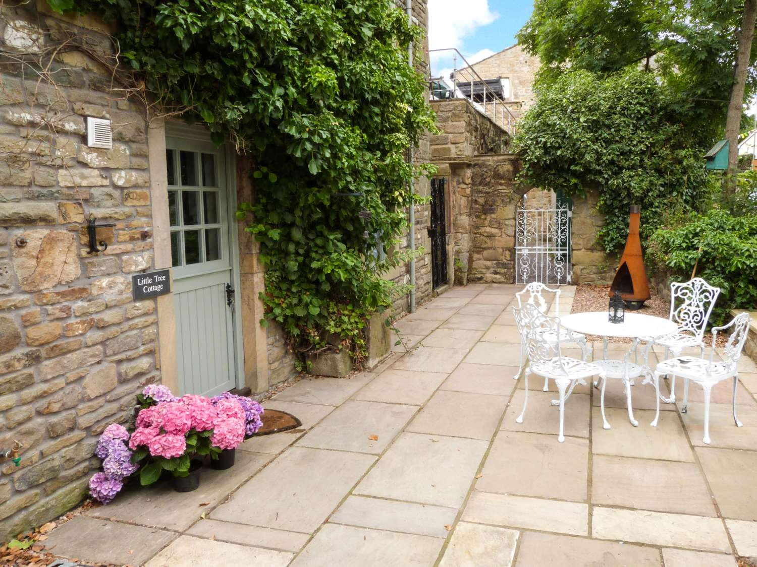 Little Tree Cottage - Yorkshire Dales - 980900 - photo 1