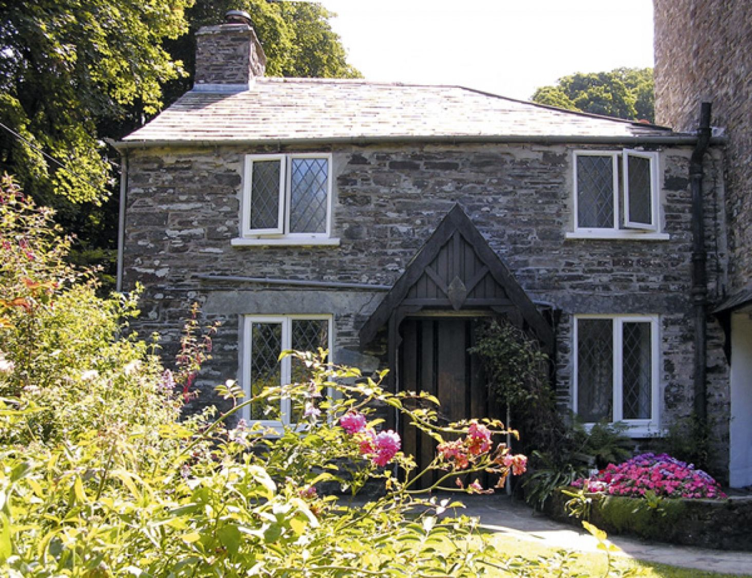 Mill Cottage - Cornwall - 981 - photo 1