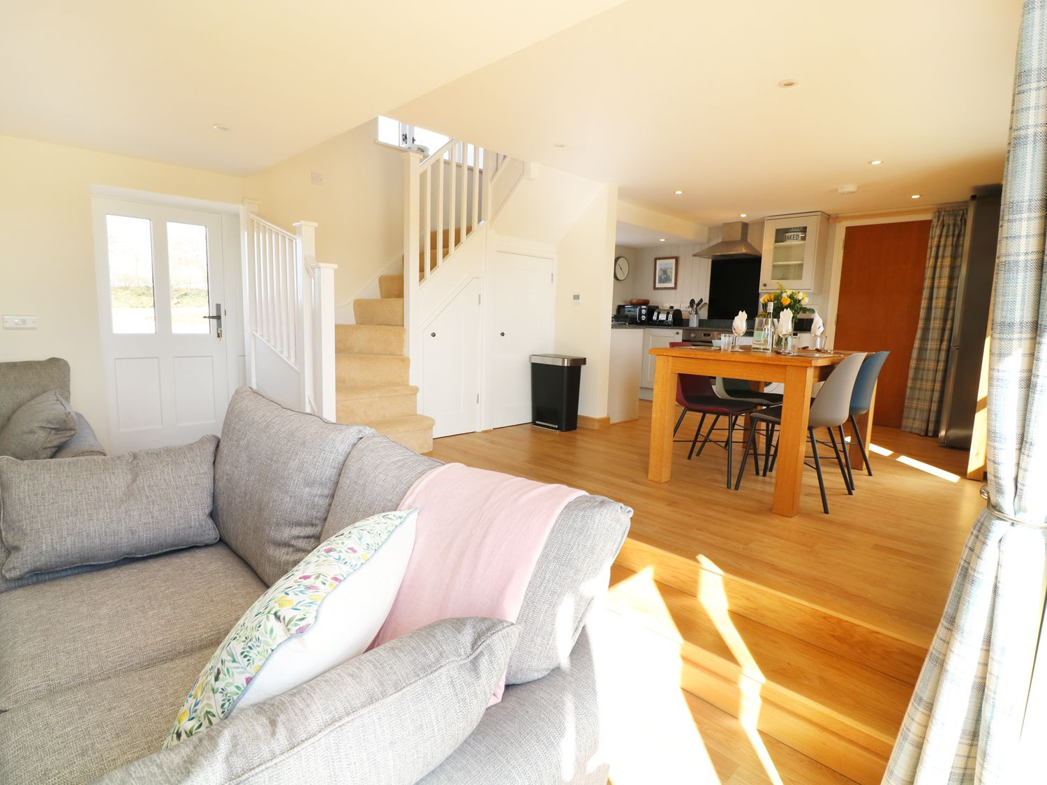 Lower Red Down Witheridge Devon Self Catering Holiday Cottage