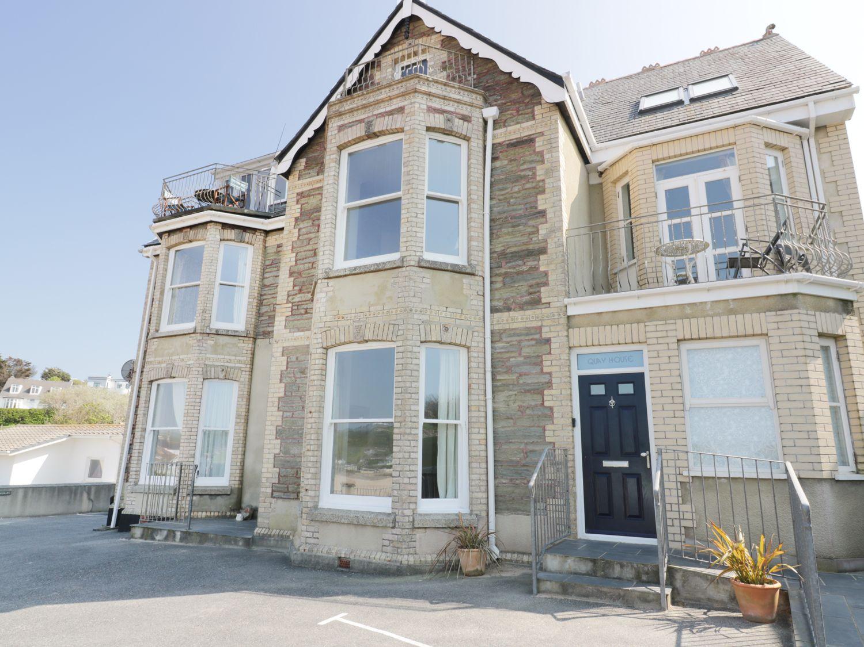 Seashore House - Cornwall - 981047 - photo 1