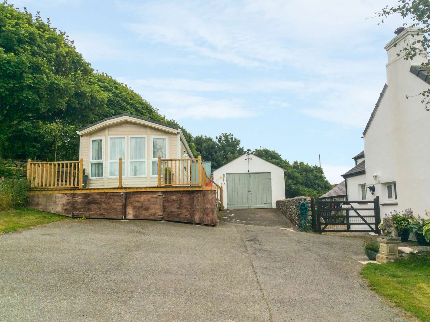 Lodge - Anglesey - 981059 - photo 1