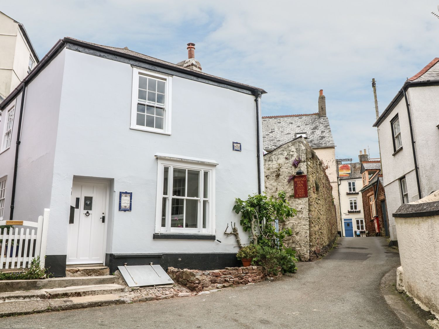 Sunny  Cottage - Cornwall - 981075 - photo 1
