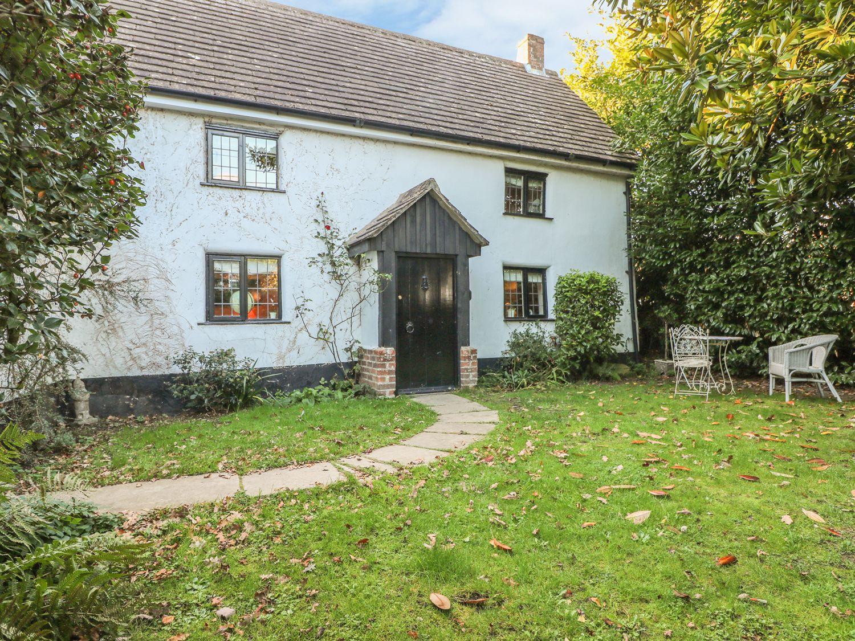Bunty Cottage - South Coast England - 981113 - photo 1