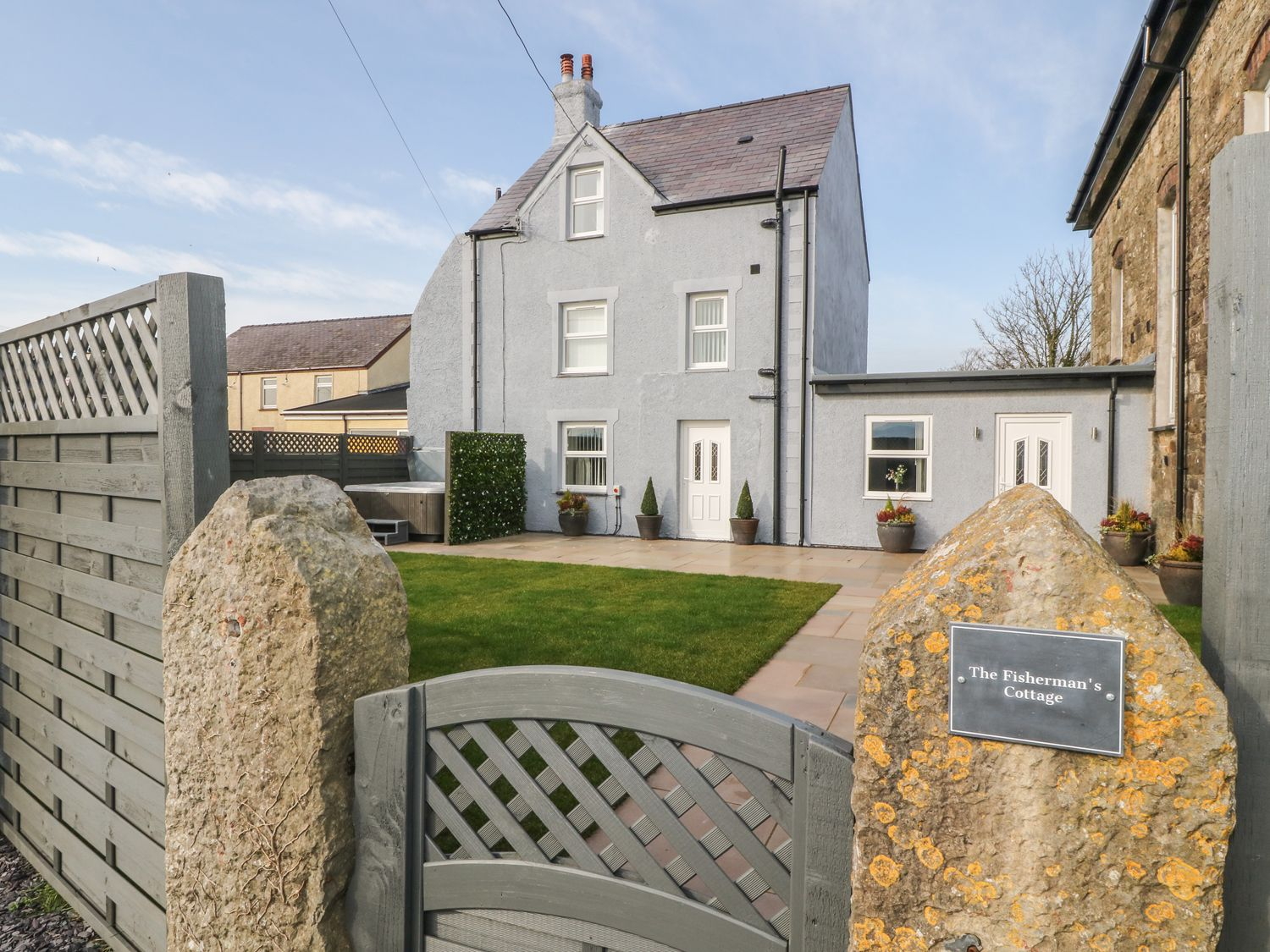 Fisherman's Cottage - Anglesey - 981273 - photo 1