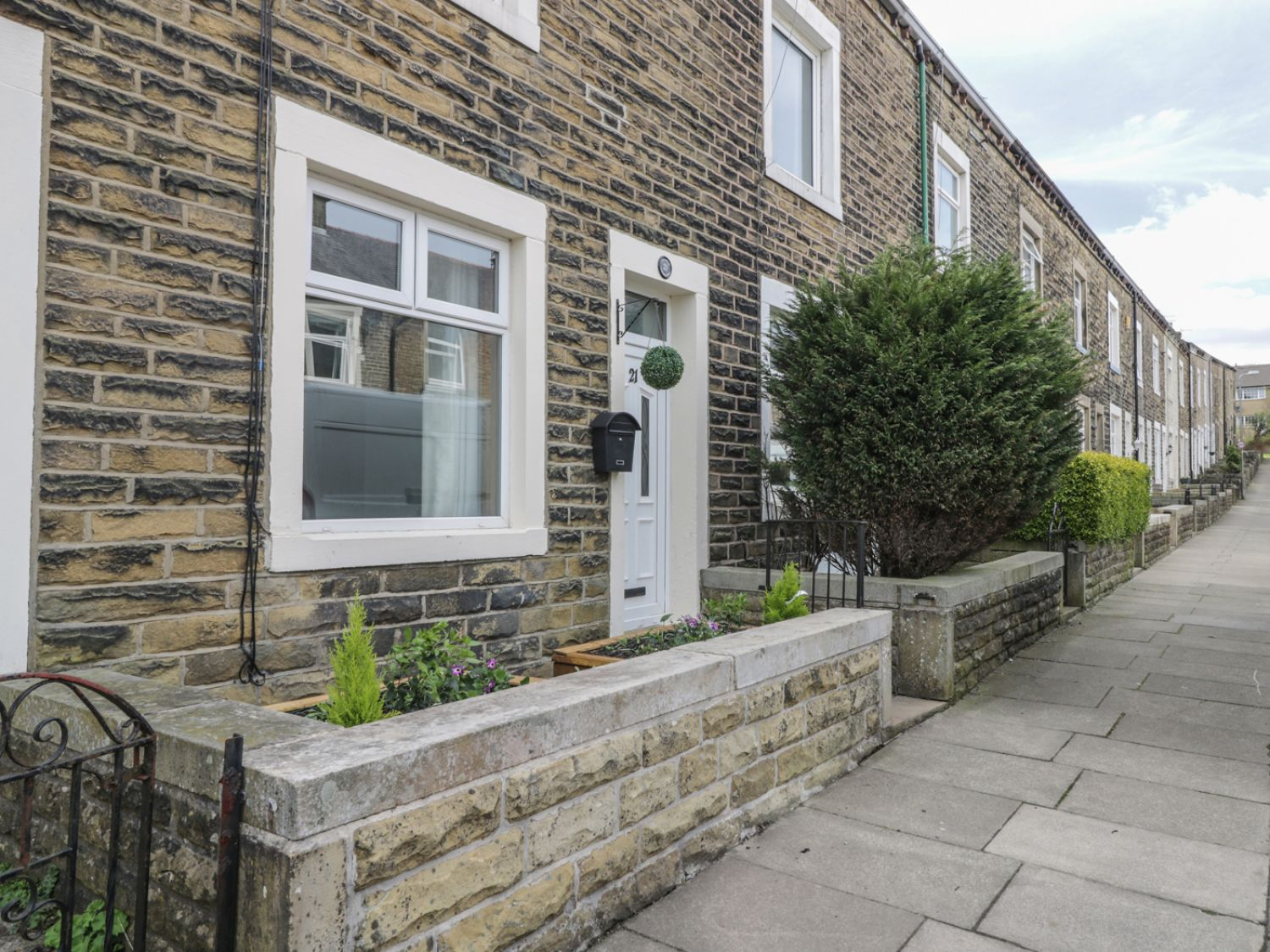 Evie House - Yorkshire Dales - 981325 - photo 1