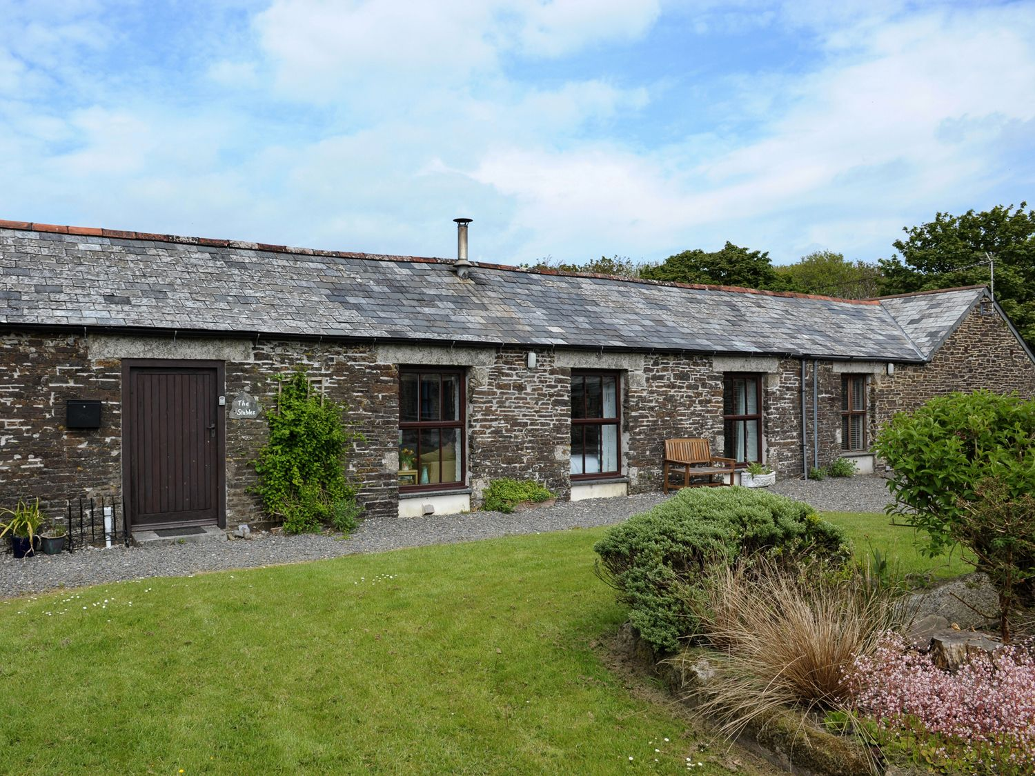 The Stables - Cornwall - 981389 - photo 1