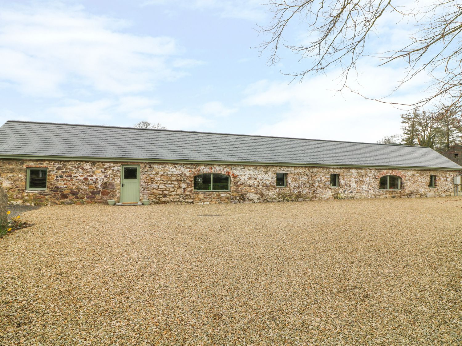 The Byre - South Ireland - 981406 - photo 1