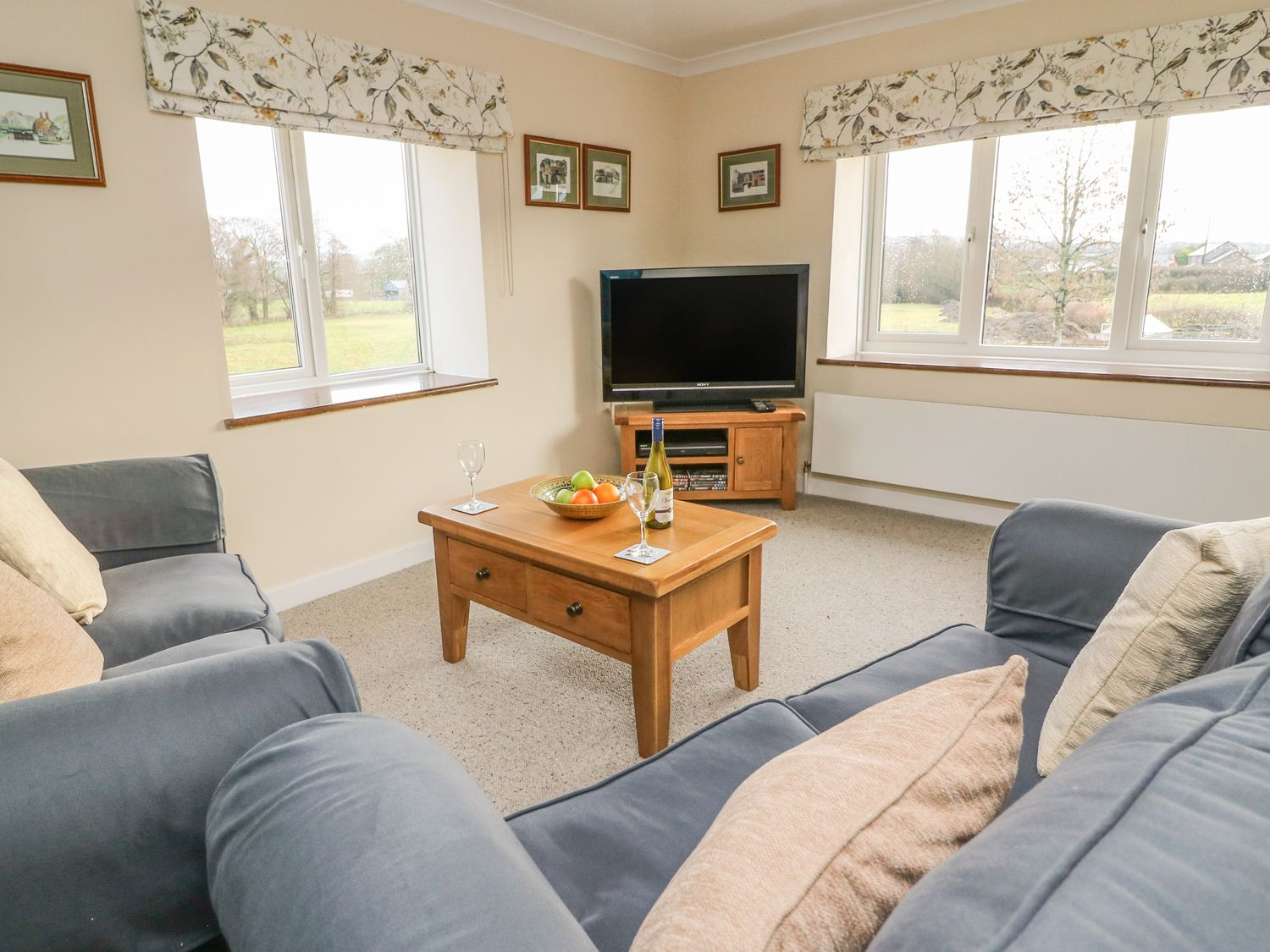 Maesyfelin Isaf Apartment - Mid Wales - 981523 - photo 1