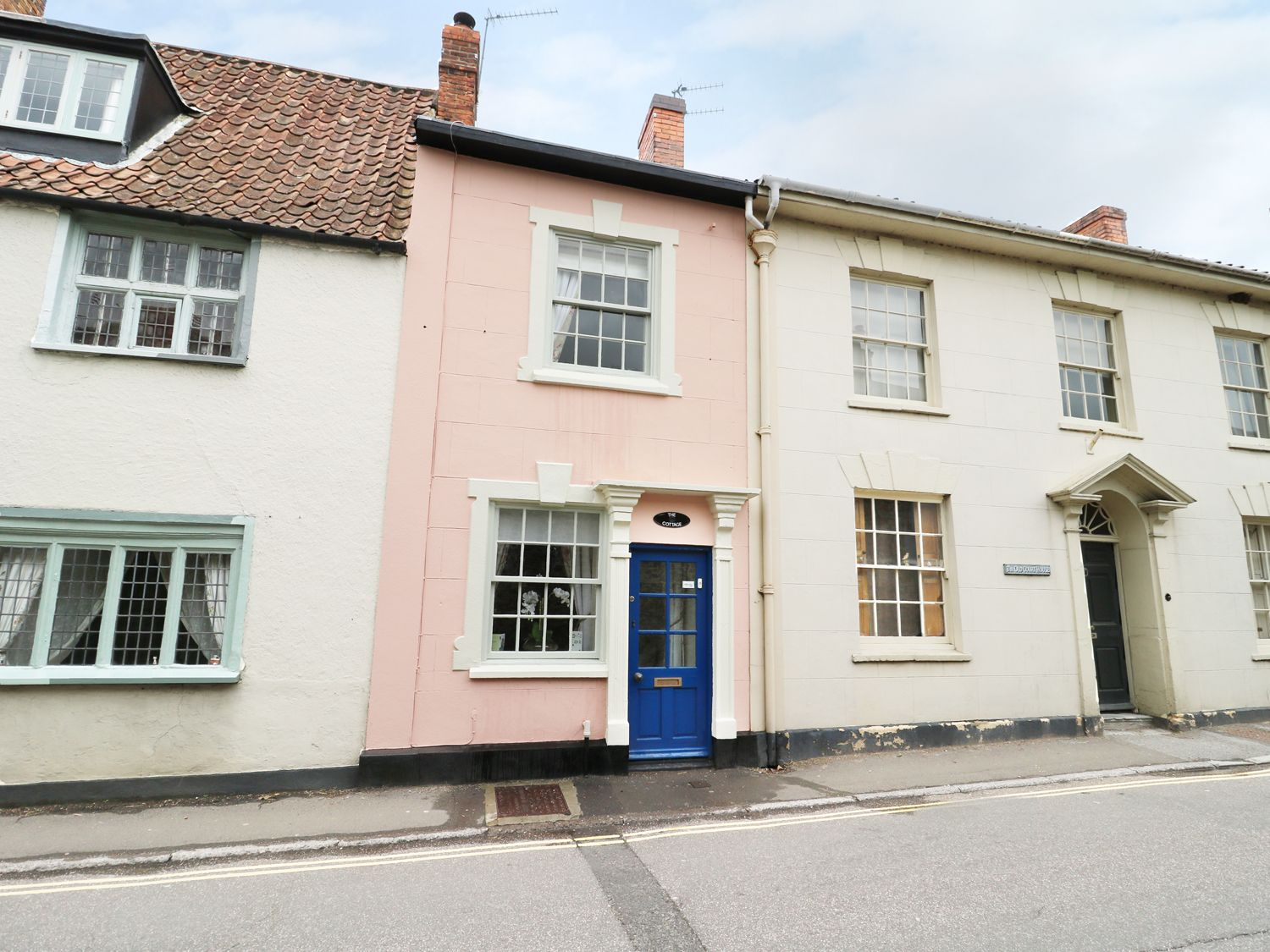 The Cottage - Somerset & Wiltshire - 981584 - photo 1
