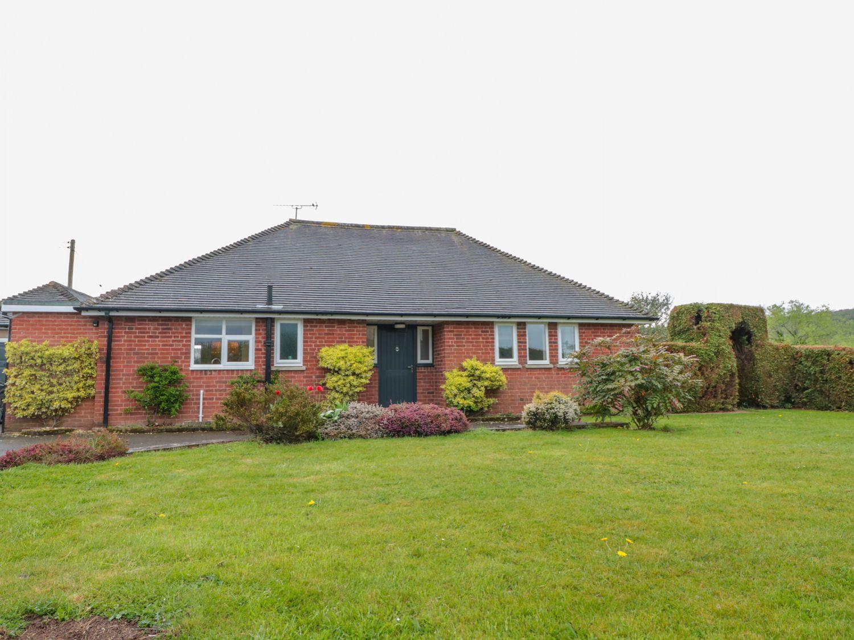 Bower View - Herefordshire - 981609 - photo 1