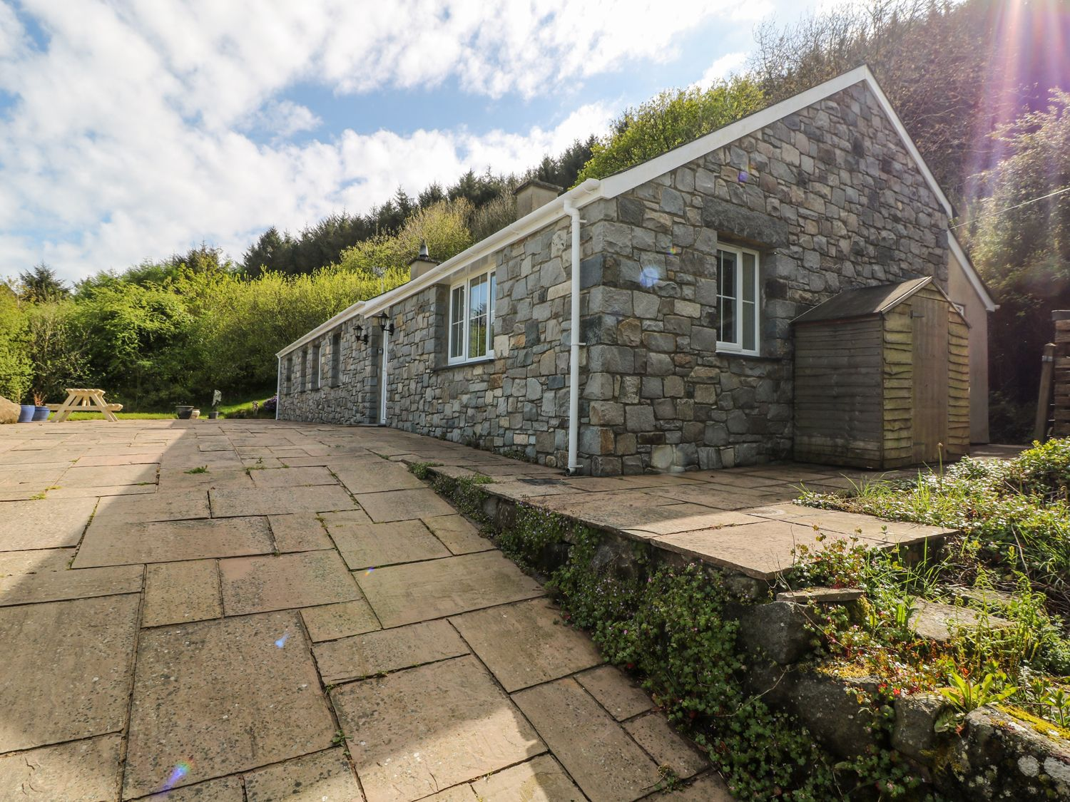 Ty Canol - North Wales - 981704 - photo 1