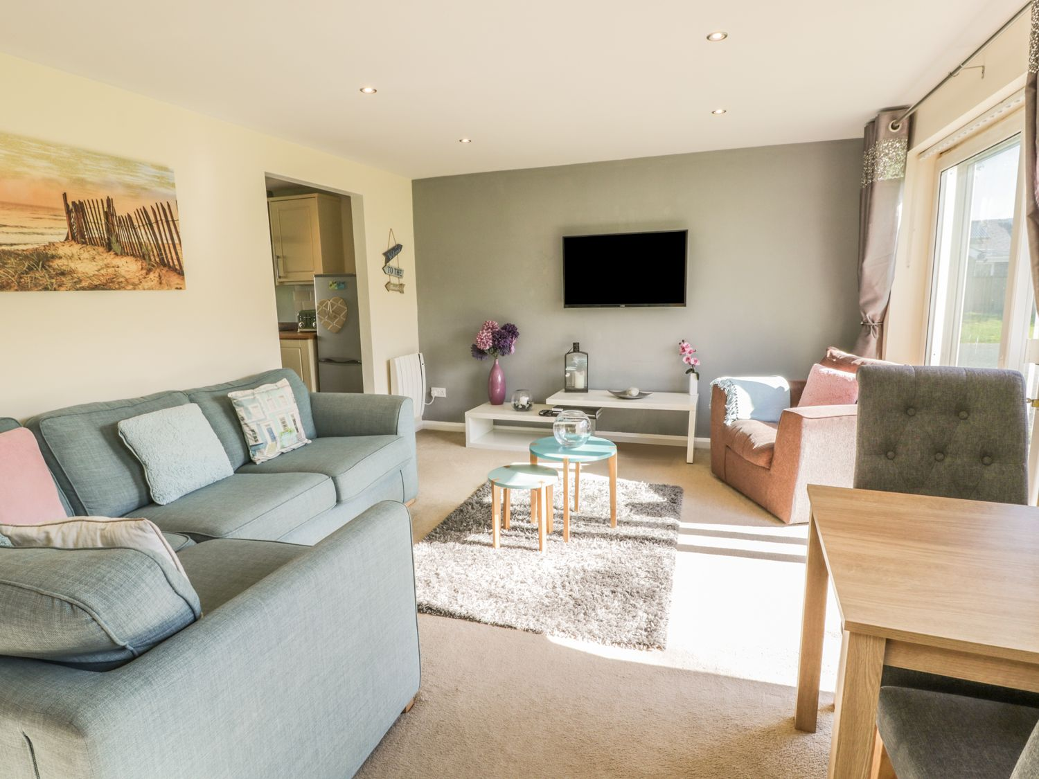 Coastal Retreat - North Wales - 981823 - photo 1