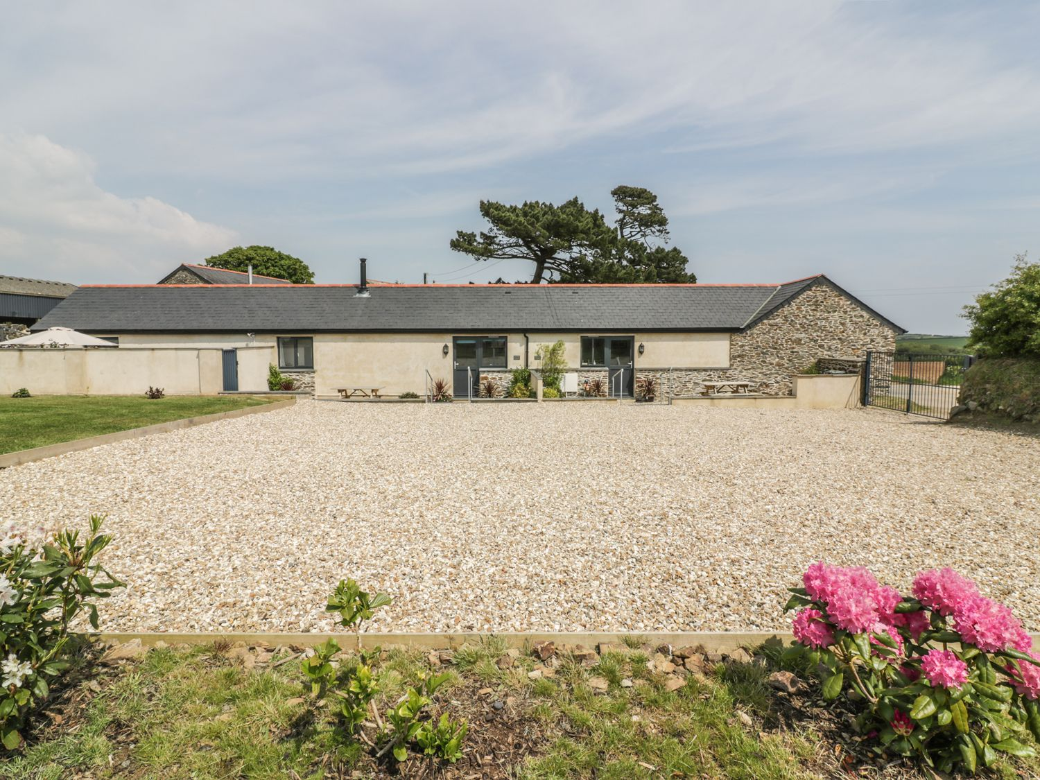 Trevenna Stables - Cornwall - 982203 - photo 1
