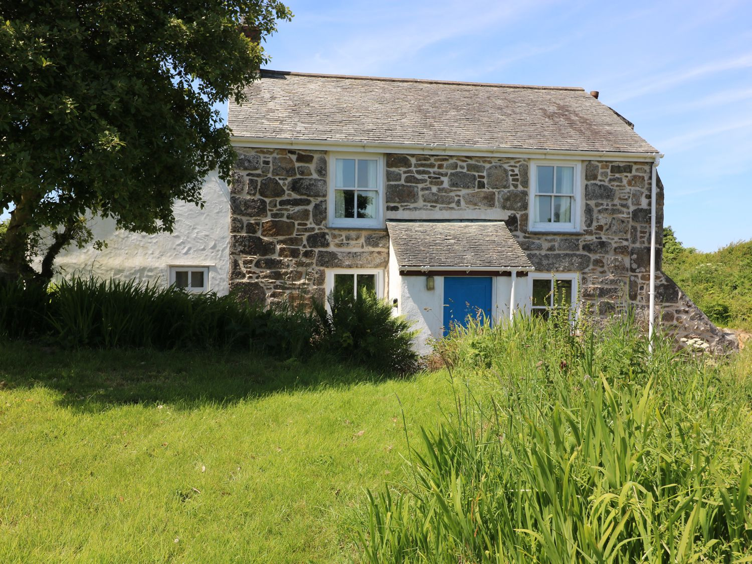Kitts Cottage - Cornwall - 982328 - photo 1