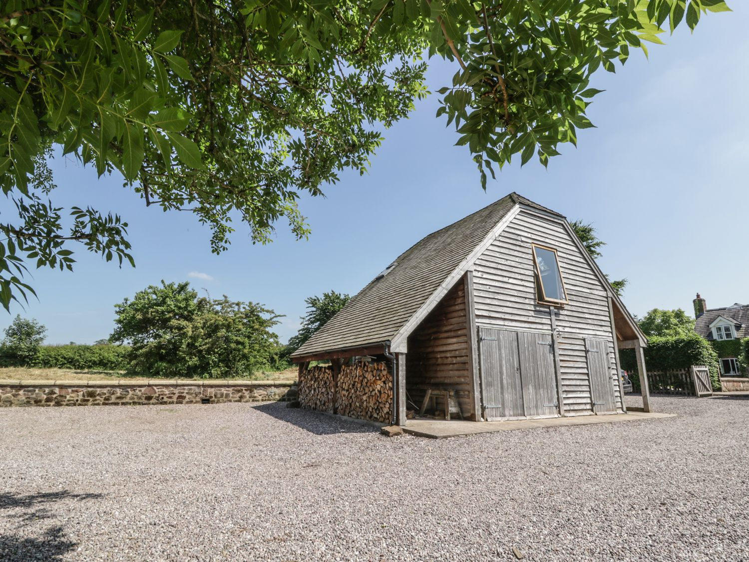 The Barn at Rose Cottage - North Wales - 982416 - photo 1