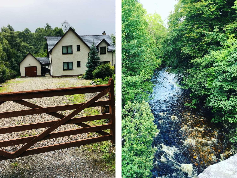 Riverbank House - Scottish Highlands - 982488 - photo 1