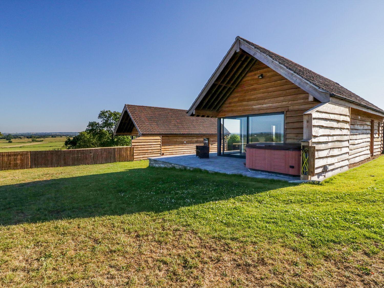 Heron Lodge - Somerset & Wiltshire - 982512 - photo 1