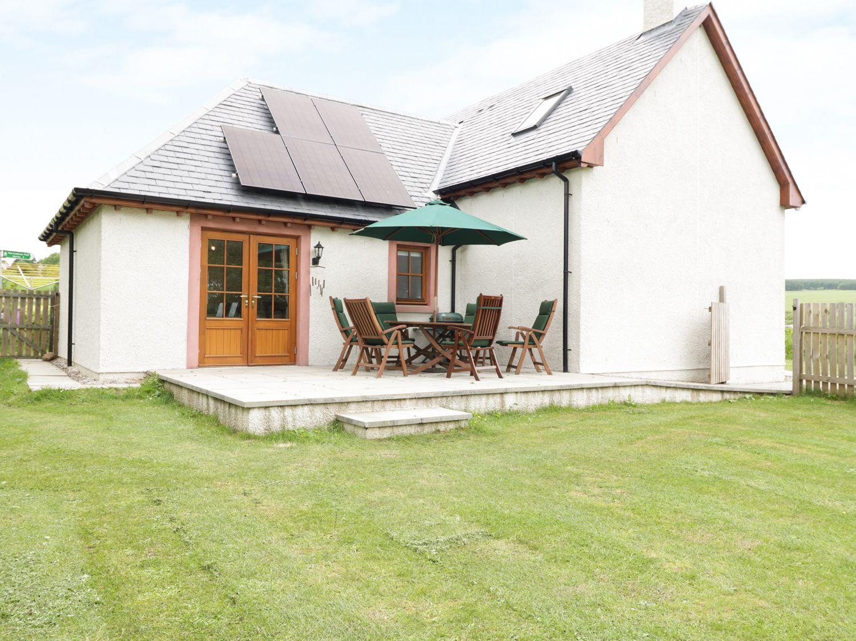 Hazel Lodge - Scottish Lowlands - 982620 - photo 1