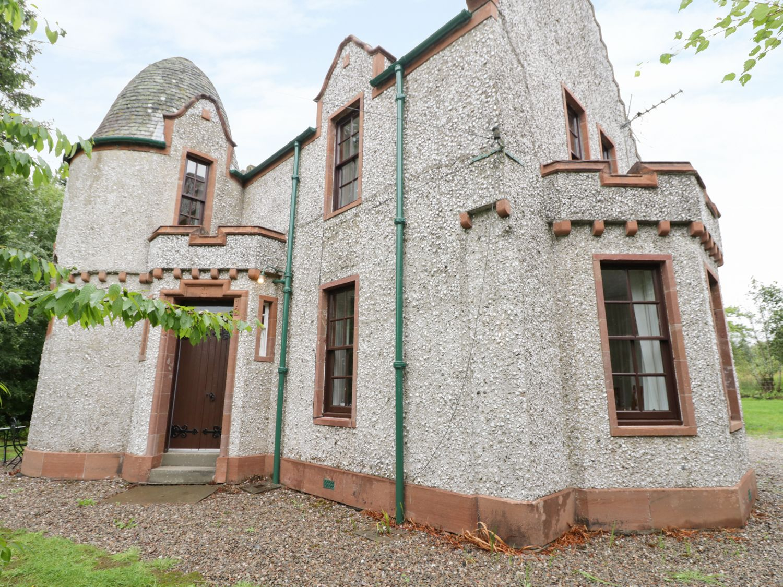 West Lodge - Scottish Lowlands - 982621 - photo 1