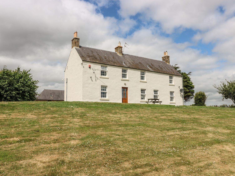 Todlaw Farm House - Scottish Lowlands - 982624 - photo 1