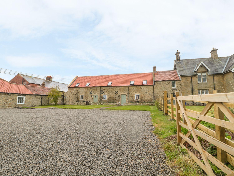 Cross Cottage - Northumberland - 982648 - photo 1